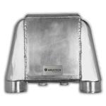Intercooler Ice Cooler até 1000 CV Água / AR