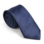 Gravata Azul Escuro