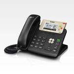 T23G - Telefone IP Yealink SIP com Fonte