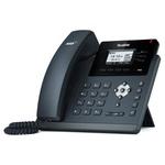 T40G - Telefone IP Yealink Giga SIP com Fonte