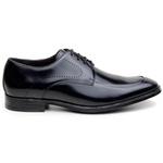 Sapato Social Masculino Derby CNS NPL 008 Preto