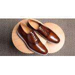 Sapato Casual Masculino Oxford CNS Oggi 13 Damasco