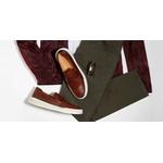 Sapato Casual Masculino Mocassim CNS Gales 06 Canela