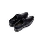 Sapato Social Masculino Derby CNS 50007 Preto