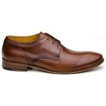 Sapato Social Masculino Derby CNS Benelli 50 Damasco