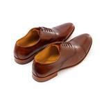 Sapato Social Masculino Oxford Benelli 43 Damasco
