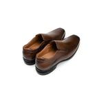 Sapato Social Masculino CNS 71460 Dark Brown