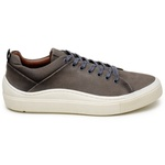 Tênis Casual Masculino CNS Fly 005 Cinza