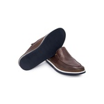 Sapato Casual Masculino Mocassim CNS Padua 28 Mouro