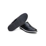 Sapato Casual Masculino Mocassim CNS Padua 28 Preto