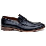 Sapato Casual Masculino Mocassim CNS Benelli 56 Preto