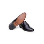 Sapato Social Masculino Oxford CNS 67001 Preto