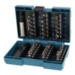 Jogo de bits com 37 peças Makita - B-28606