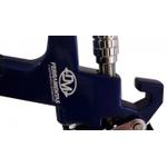Pistola Pintura HVLP Gravidade 600 ml DM Ferramentas Dm730