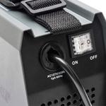 Maquina de solda inversora 160 amp evo-160m bivolt smarter