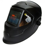 Máscara de Solda Escurecimento Automático Tonalidade 9 a 13 - TITANIUM-05246