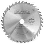 Lamina de Serra Circular com Widea 250 mm x 36 Dentes INDFEMA 802502