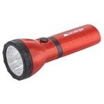 Lanterna Recarregavel 9 Leds / Bivolt - Worker