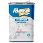 Thinner SM116 (Limpeza) 5 Litros - Maza