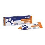 Adesivo Plástico Para PVC / Bisnaga 75g - Tigre