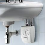 Aquecedor Versátil (3 Temperaturas) 220V/5500W Para Torneira - Lorenzetti