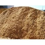 Areia à granel m³