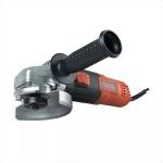 Esmerilhadeira Angular 127V 650W / G650 4.1/2 - Black+Decker