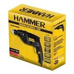 Furadeira de Impacto 420W / 3/8'' - Hammer 127V e 220V