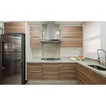 Pia de Cozinha Granito 1,80m - Santareli (Diversas Opções Cores)