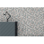 Revestimento De Encaixe Caixa 1,46m² 57,5X32 HD 260050 - Marmogres
