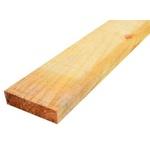 Sarrafo de Madeira Pinus 7cm X 2cm