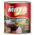 Verniz Marítimo Brilhante Transparente 225ml - Maza