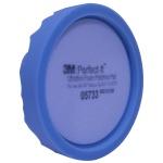 Boina de Espuma PERFECT-IT Azul Ultrafina 8'' Linha PURPLE - PN05733 3M