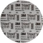 3M Hookit Lixa Disco Trizact P5000 6