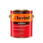 Tinta Látex Fosco Suvinil Clássica 3,6L (Escolha Cor)