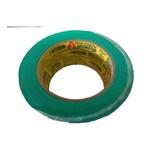 Fita Crepe Larga 45mmX50m Verde - Adere