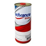 Diluente para PU Poliuretano 900ml - Advance 400