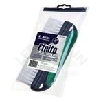 Escova Efeito Aço Escovado - Atlas 704/A