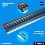 Desempenadeira Aço Lisa Berox 60cm - Atlas AT533