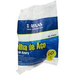 Palha de Aço nº0 - Atlas 90/50