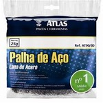 Palha de Aço nº1 - Atlas 90/60