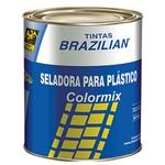 Seladora para Plasticos 900ml - Brazilian