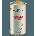 Solução Desengraxante 900ml - Brazilian