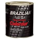 Kit Verniz PU 900ml + Endurecedor 450ml Alto Sólidos 7060 - Brazilian