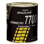 Verniz PU Bicomponente HG7700 750ml - Brazilian