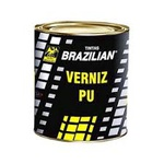 Verniz PU Bicomponente HT50 900ml - Brazilian