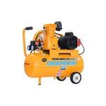 Compressor de ar 5,2 pés 28 litros 1,5 hp com kit Bifásico 28L - Chiaperini