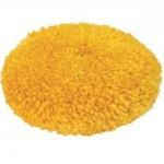 Boina De Lã Para Polimento Dupla Face '8' - Compel