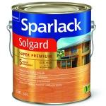 Verniz Acetinado Incolor 3,6L Solgard - Sparlack