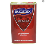 Aguarrás Eucatex 5L